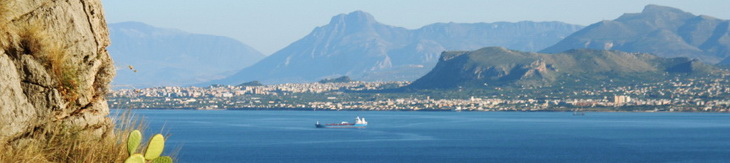 PALERMO AND NORTH WESTERN SICILY
