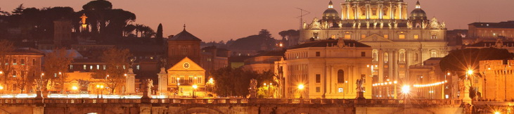 ROME ACCOMMODATION ITALY - Passion For Italy